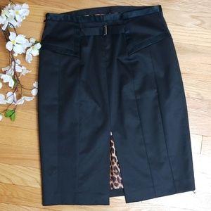 Express Skirts - Express Design Studio black skirt size 8